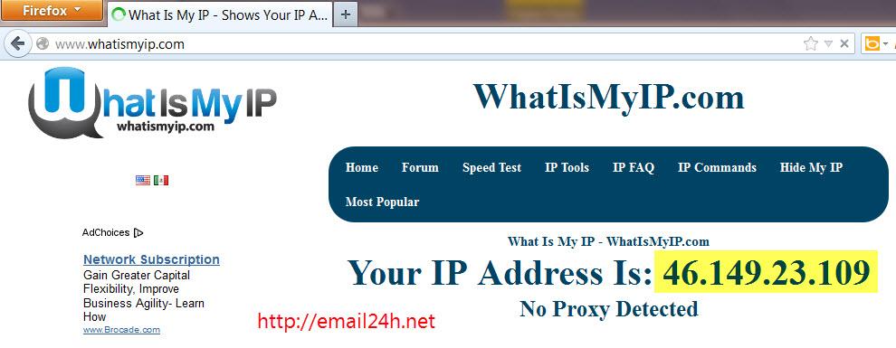 Ipaper.com hosting report